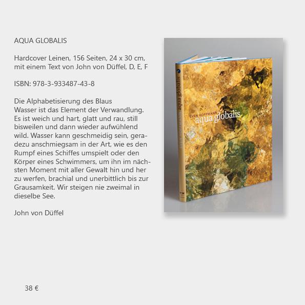 Book Aqua Globalis