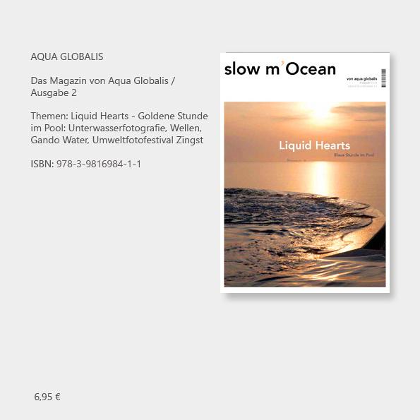 Aqua Globalis Magazin 2