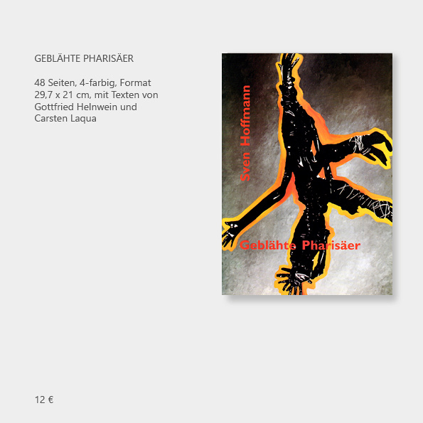 Book Geblähte Pharisäer_1994