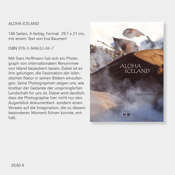 Book Aloha Iceland