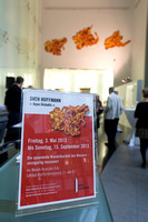02.05.2013 Vernissage Neues Kranzlereck