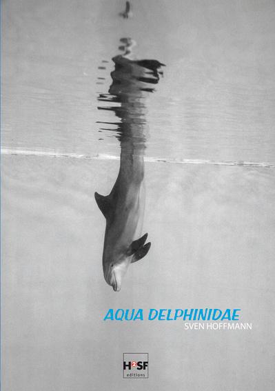 Cover _Aqua Delphinidae_k