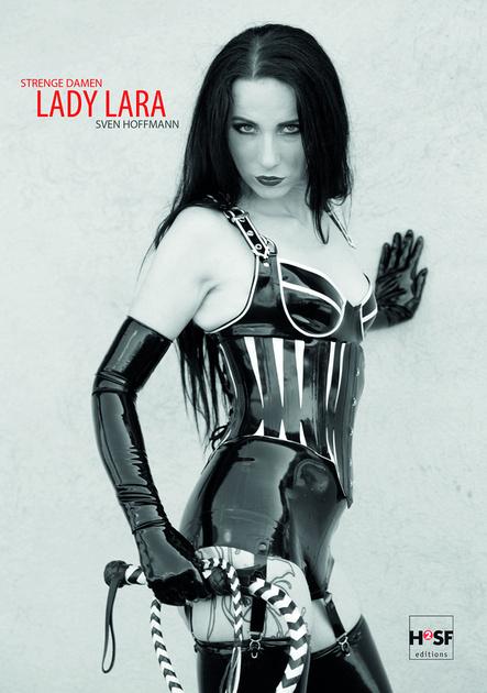 Cover Lady Lara
